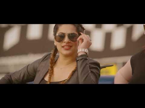 kaali-camaro-(full-video)-|-amrit-maan-|-latest-punjabi-song-2017-|-ha-records