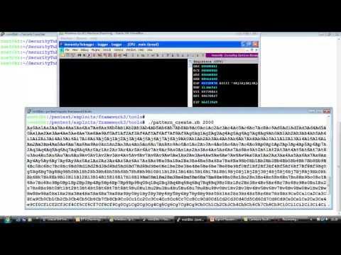 Exploit Research Megaprimer Part 2 Memcpy Buffer Overflow