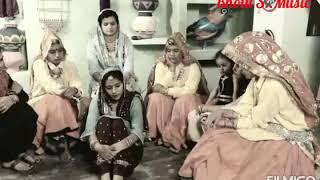 Re Bera K Puche Ga Meri Me Su Karma Ki Mari Re.. (Minaxi.. Mukesh) Tu Dudh Dahi Te Pala  Song..