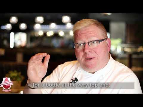 Chef Patron Paul Askew talks Bordeaux Wine Festival Liverpool