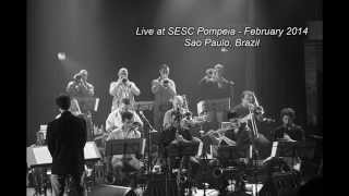 Baixar Mere Big Band live at SESC Pompeia 2014