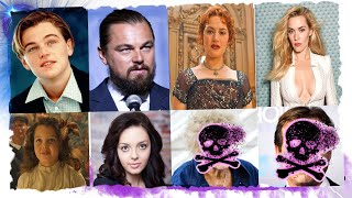 Актёры титаника: Тогда и сейчас
