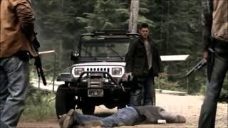 Supernatural Season 5 - Fight Song