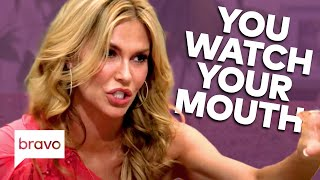Brandi Glanville's Most Iconic Moments | The Real Housewives of Beverly Hills