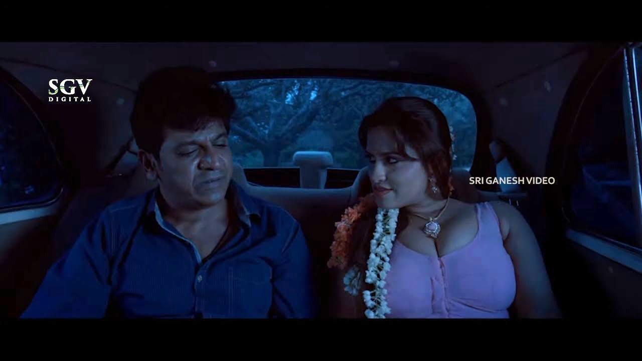 Download Lady Shocked By Shivarajkumar Behavior | Srikanta Kannada Movie Scene | Vijay Raghavendra