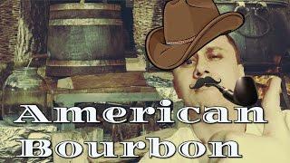 Американский бурбон!
