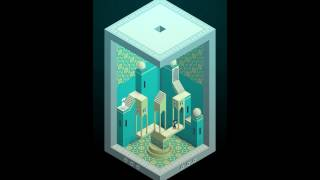 Monument Valley : Forgotten Shores - Gameplay Level 7