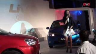 Toyota Etios Liva video review - Etios Liva features and specs