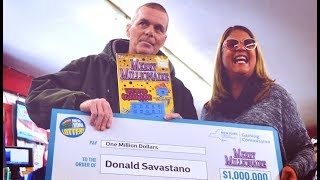 Uninsured Man Could Finally Afford Doctor Visit After Lottery Win, But It Was Too Late…
