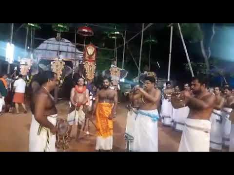 Mahaganapathim In Kurum Kuzhal