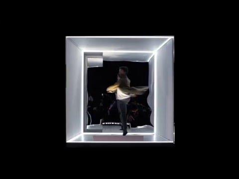 """GALERIES LAFAYETTE - Le nouveau chic """"dance"""""""