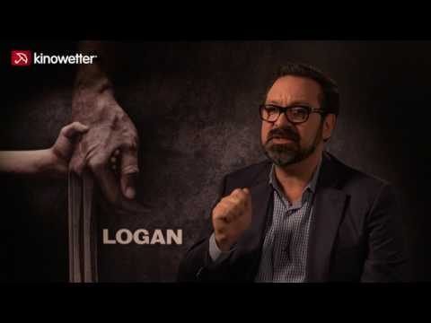 Interview James Mangold LOGAN
