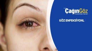 Göz Enfeksiyonları 1