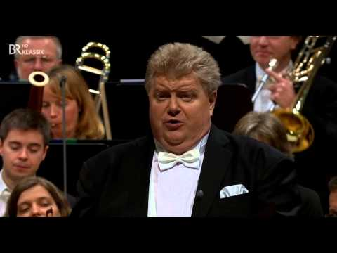 Symphonieorchester und Chor