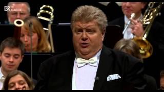 Symphonieorchester und Chor des Bayerischen Rundfunks: