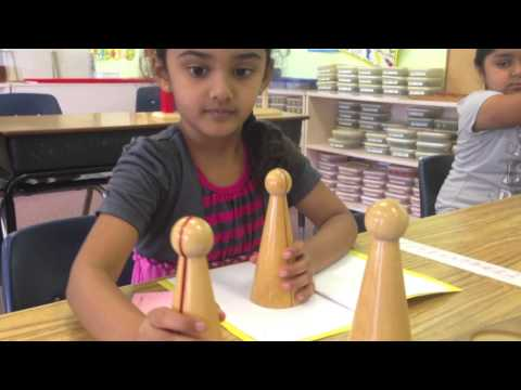 The Whittier Montessori School 2014-2015