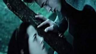 Twilight/Сумерки - Небо для двоих