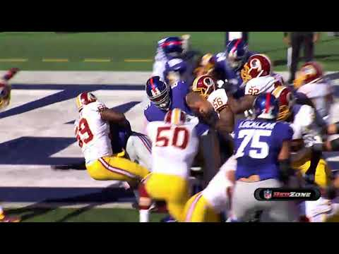 NFL RedZone Every Touchdown 2012 Week 7