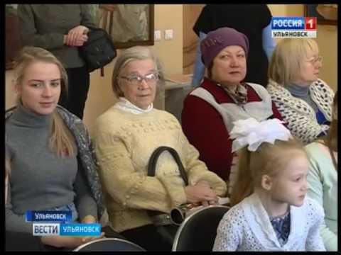День рожденья Аркадия Пластова