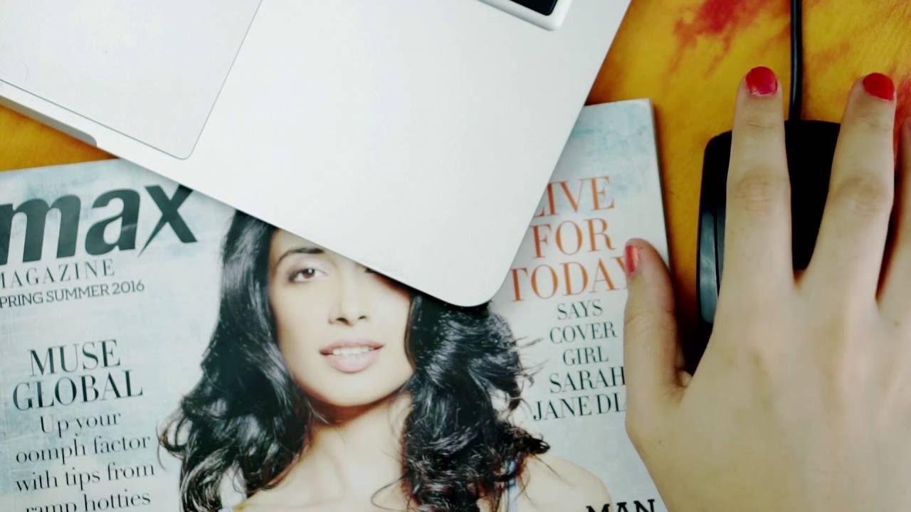 5ba49570a4f3 MAX fashion india- Online fashion Magazine Advertisement - YouTube
