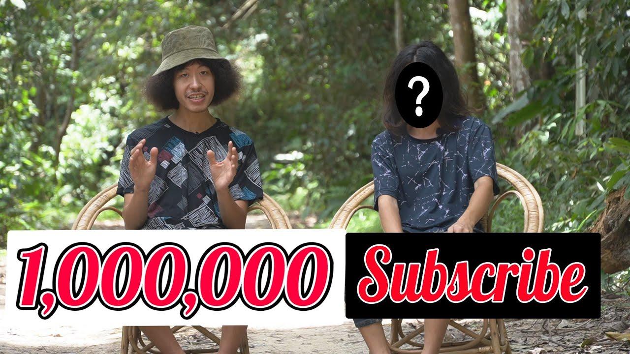 1,000,000 sub  ตากล้องคือใคร..!! เราผ่านอะไรกันมาบ้าง ...??!!  [โจโฉ]