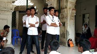 Best dance। No.1 dance ever/ BNCC Cadets/dj snake/Kabi nazrul govt. college.