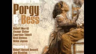 Porgy & Bess: Buzzard Song (1935)