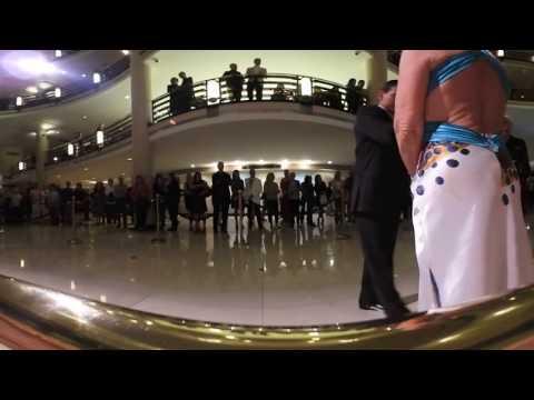 Kravis Center Pre-Show 360