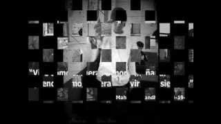 """Lucha - AjMc """"BlindStreet"""""""