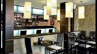 #949. Лучшие интерьеры - Кафе-бар японской кухни в Москве (230 кв.м)