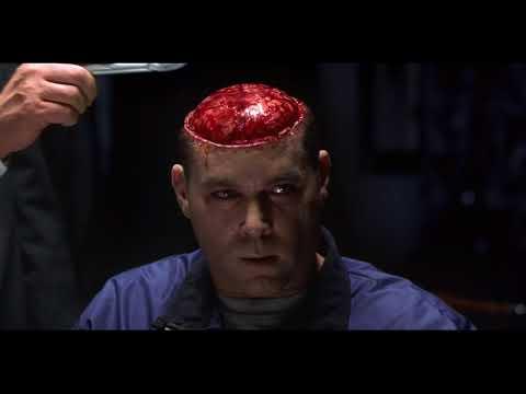 Ест свой мозг (Ганнибал) HD
