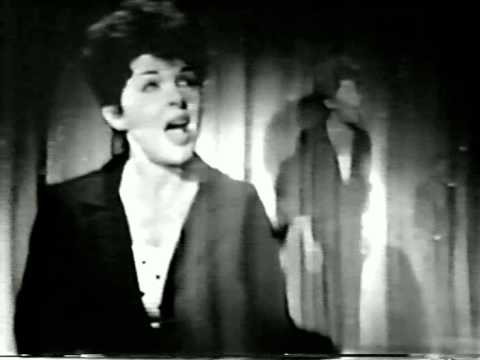 Felicia Sanders, I Wish You Love, Rare TV Performance