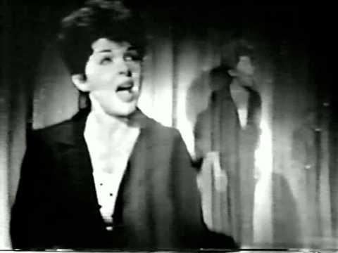 Felicia Sanders, I Wish You Love, Rare TV Performance