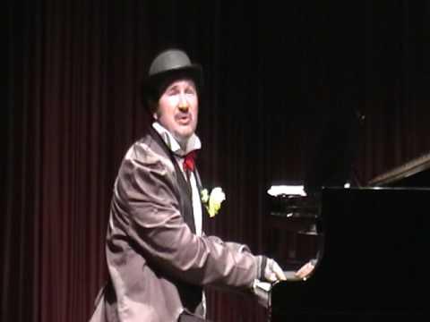 Kenner Bailey Mr. Cellophane