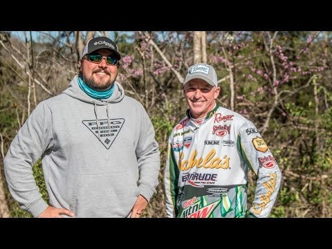 Lake Cumberland | One and Two Talk Day 3