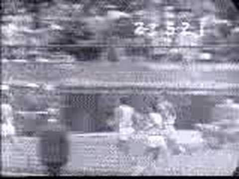 1964 Tokyo Olympics - Billy Mills 10000m
