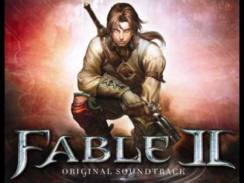 Fable 2 Music - Brightwood