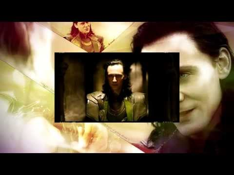 "The Avengers: Deleted Scene☤ Loki & Barton ""I mean to rule this world"""