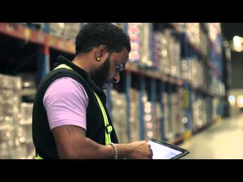 3PL WMS & Labor Management: Hopewell Video Case Study