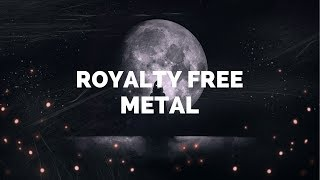 MELODIC METALCORE - ROYALTY FREE