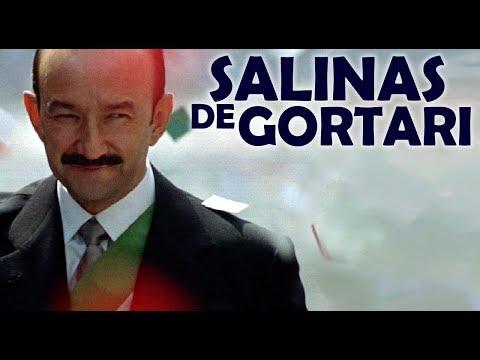 CRONOLOGA DE CARLOS SALINAS DE GORTARI - Lalo Rams