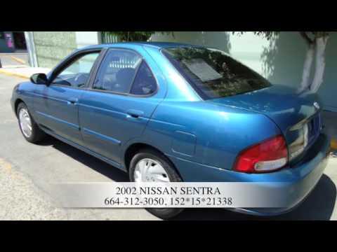 Autos Tijuana 16 julio 2010 - YouTube