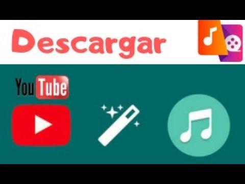 Descargar videos o musica desde Youtube
