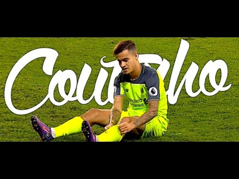 Philippe Coutinho - Road To Russia 2018 - Skills & Goals 2017 - HD