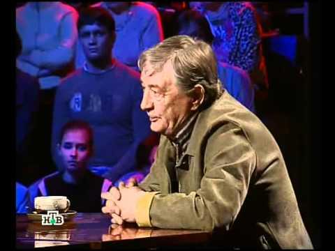 Школа злословия, Эдуард Успенский, 21.05.2007