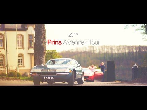 Ardennen Tour 2017