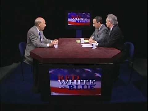 """RED WHITE AND BLUE"" Episode 808: City of Houston Mayor, Bill White"