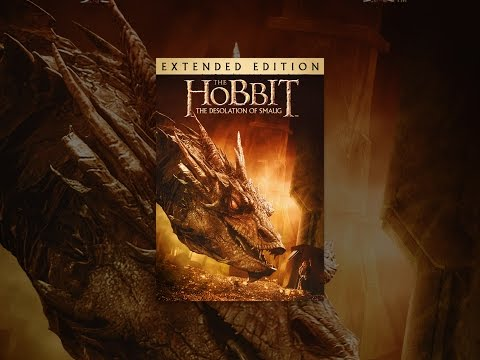 The Hobbit: The Desolation of Smaug  Edition