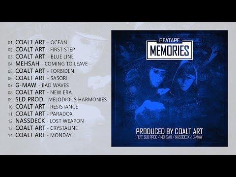 COALT ART - Memories - FULL ALBUM (Mars. 2017)