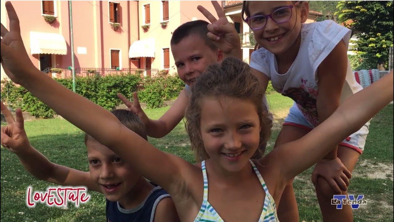 LOVESTATE - Centri estivi 2018 - Crispi e Parravicini